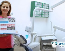 Dental assistant at Whitehall Dental Associates